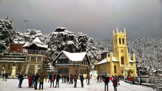 shimla_sightseeing